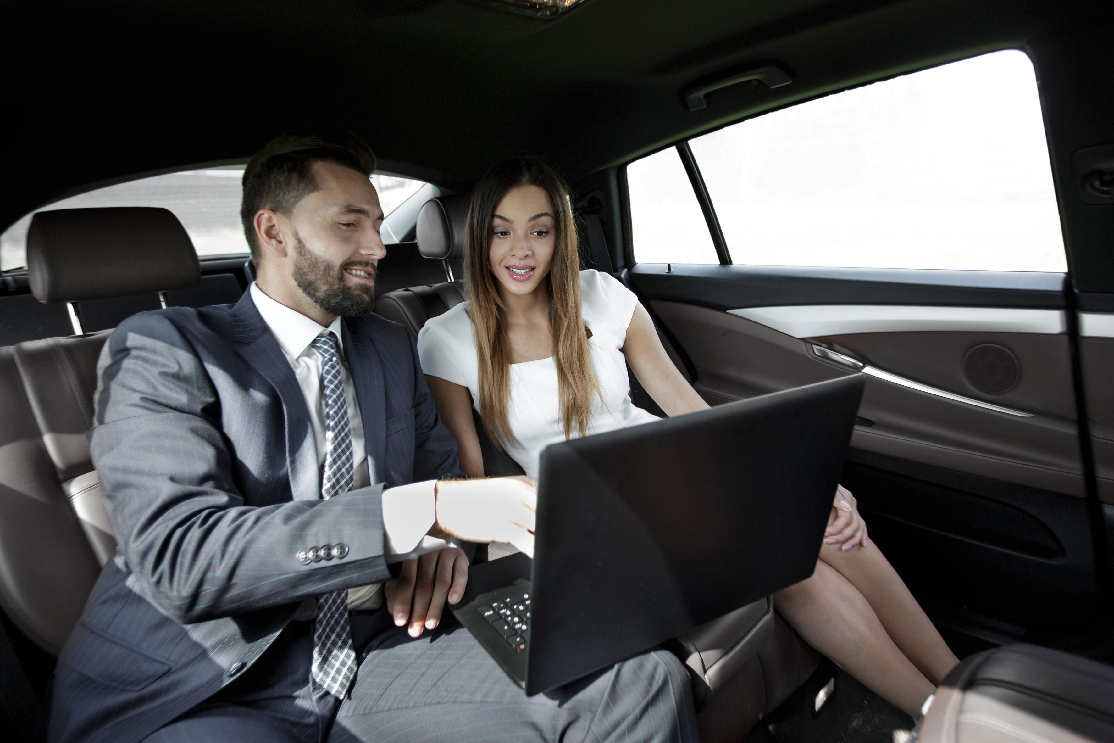 chauffeurservice business