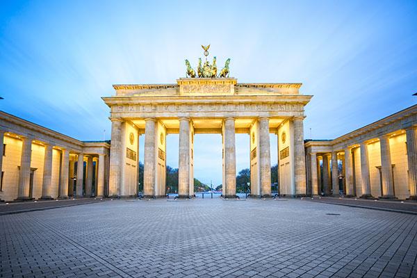 Office Berlin Standort Berlin