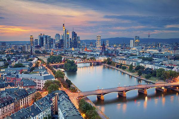 Office Frankfurt Standort Frankfurt