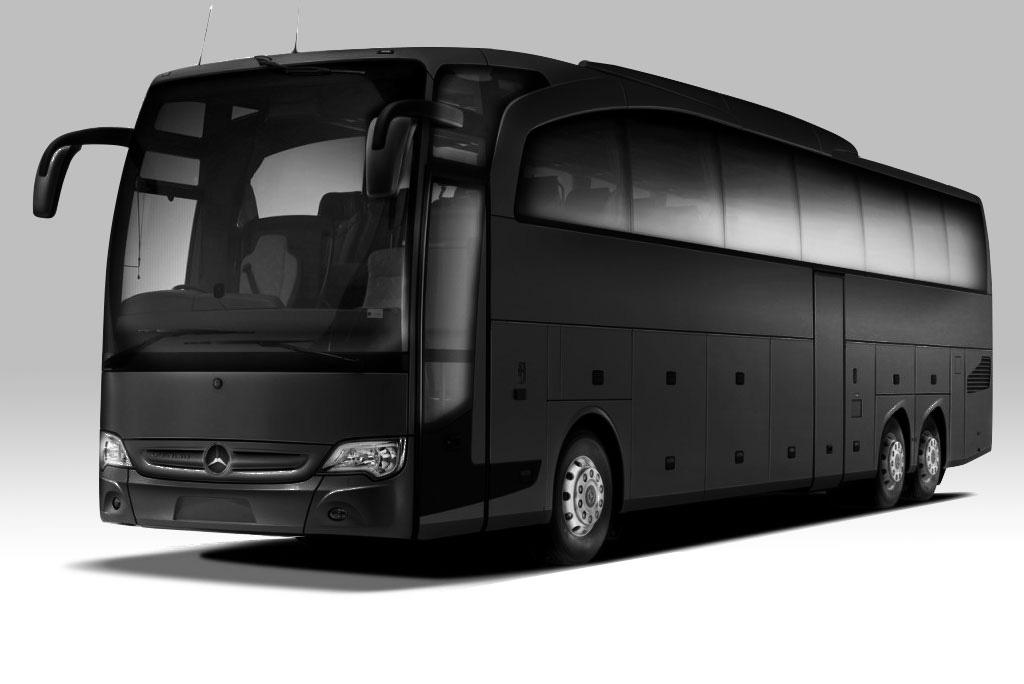 BEA VIP Bus